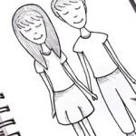 好きな曲の歌詞を漫画にして投稿したい!と思ったときに考える著作権