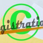 著作権ビジネスの強い味方!?著作権の登録制度